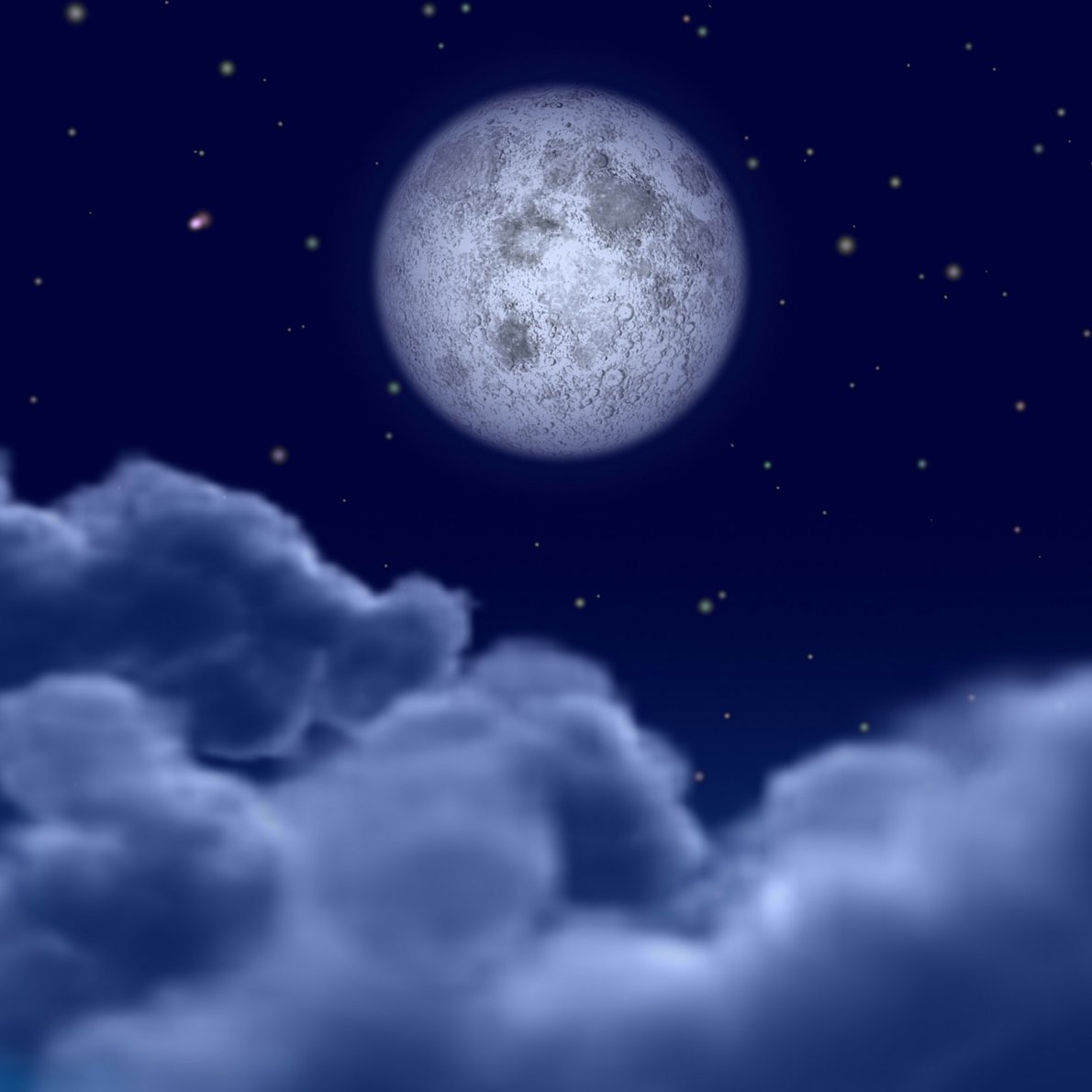 Full Moon Superstitions You Need To Know Before The Next Lunar Cycle