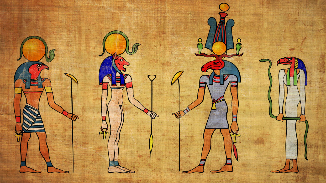 Egyptian Astrology: What Is My Egyptian Zodiac Sign?