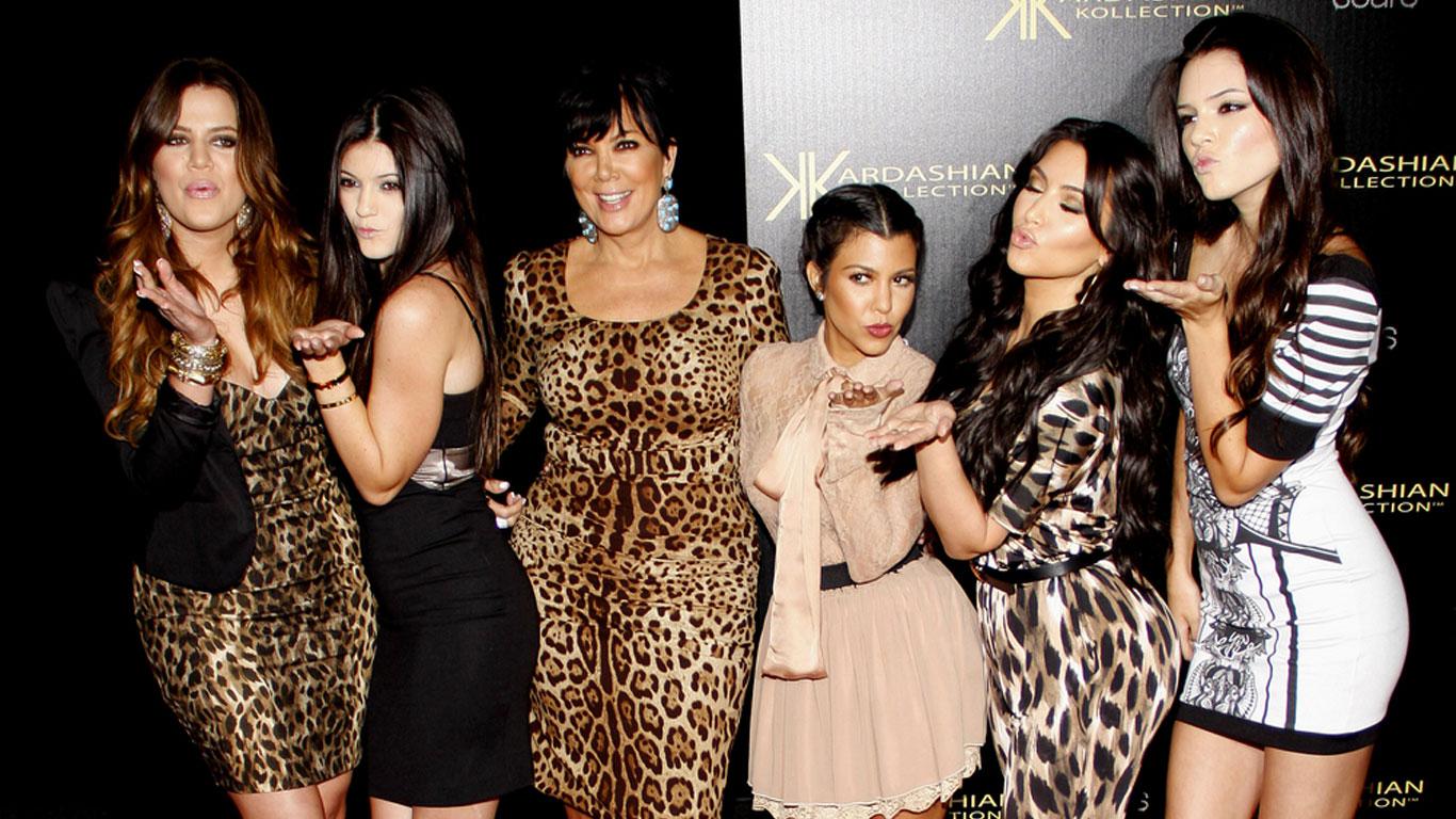 Kardashian Star Signs