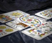 jouer au tarot divinatoire