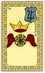 Oracle Belline Carte Bleue.Les Cartes Les Plus Positives De L Oracle De Belline
