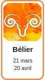 Horoscope 2019 Bélier