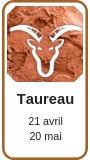 Horoscope 2019 Taureau