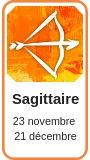 Horoscope 2019 Sagittaire
