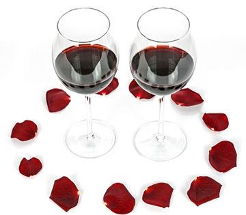 Vino per San Valentino