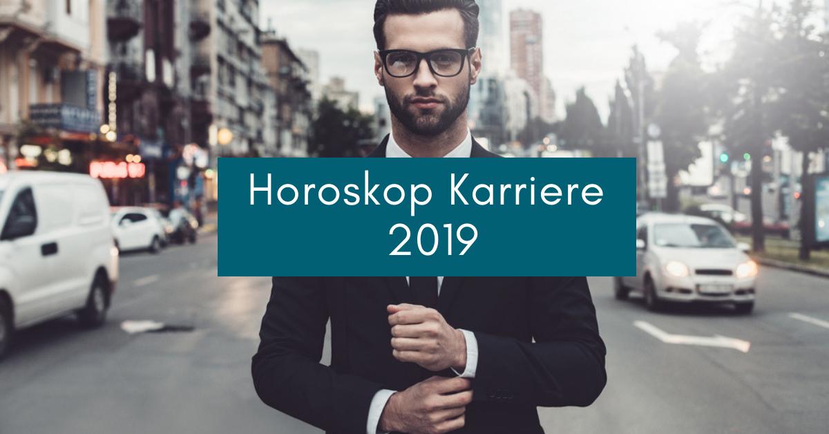 horoskop karriere