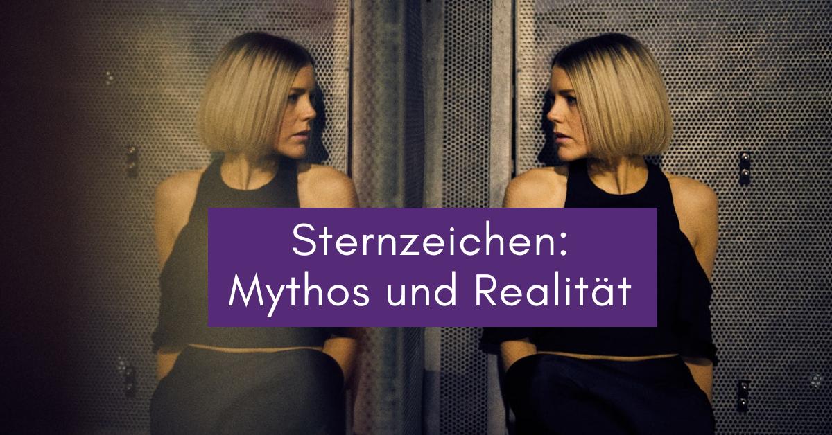 sternzeichen mythos