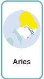 horóscopo de aries