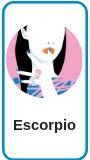 horóscopo de Escorpio
