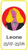Oroscopo del giorno Leone