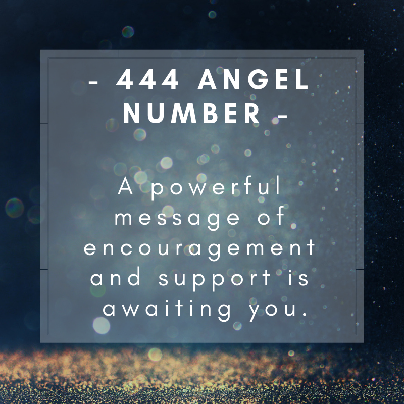 Angel Number 444: 444 Meaning And Spiritual Message Revealed
