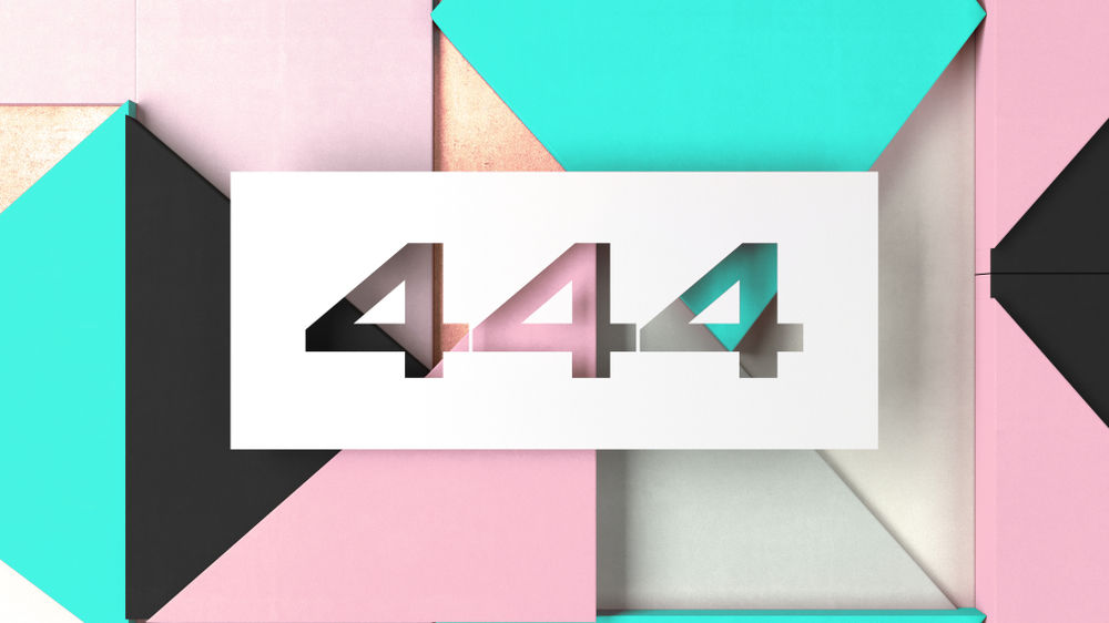 444 Angel Number: 444 Meaning And Spiritual Message Revealed