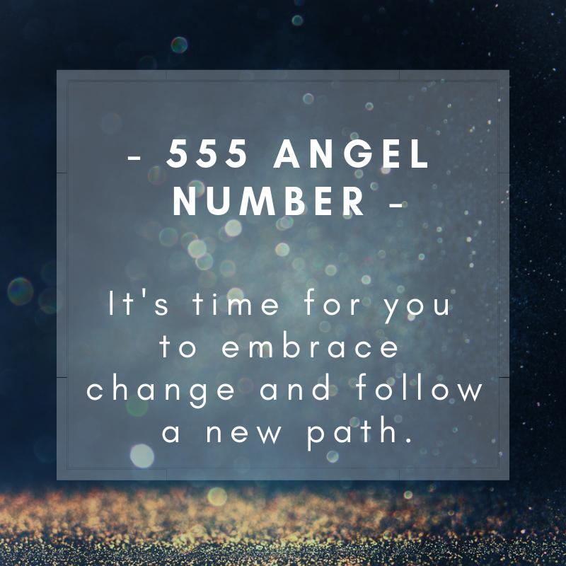 Numbers 444 Mean