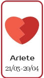 Affinità amorosa Ariete