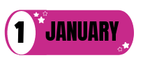 January horoscope 2019