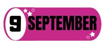 September monthly horoscope