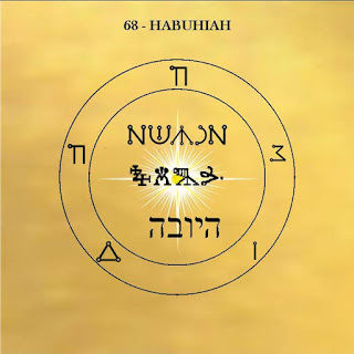 pentaculo de Habuhiah