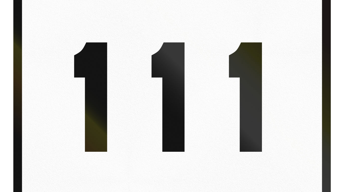 Angel Number 111: Its Meaning And Why You Are Seeing It
