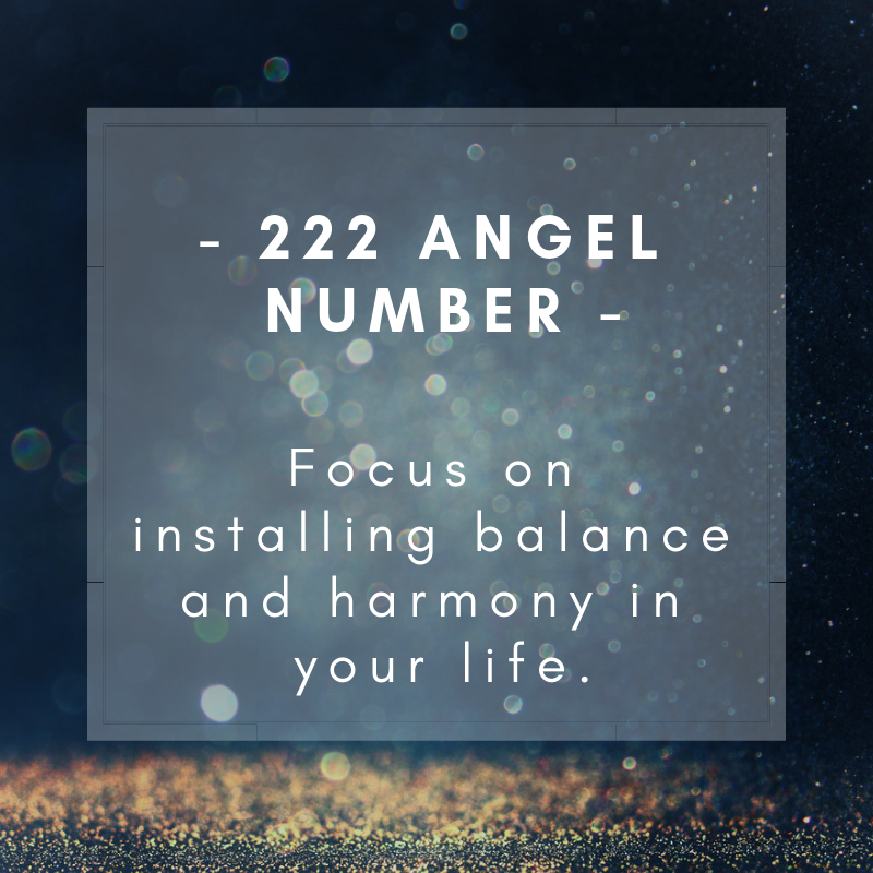 Angel Number 222: Discover The Spiritual Meaning Of 222