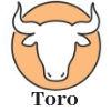 Ascendente Toro