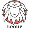 Ascendente Leone