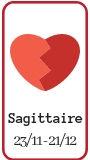 Compatibilité amoureuse Sagittaire