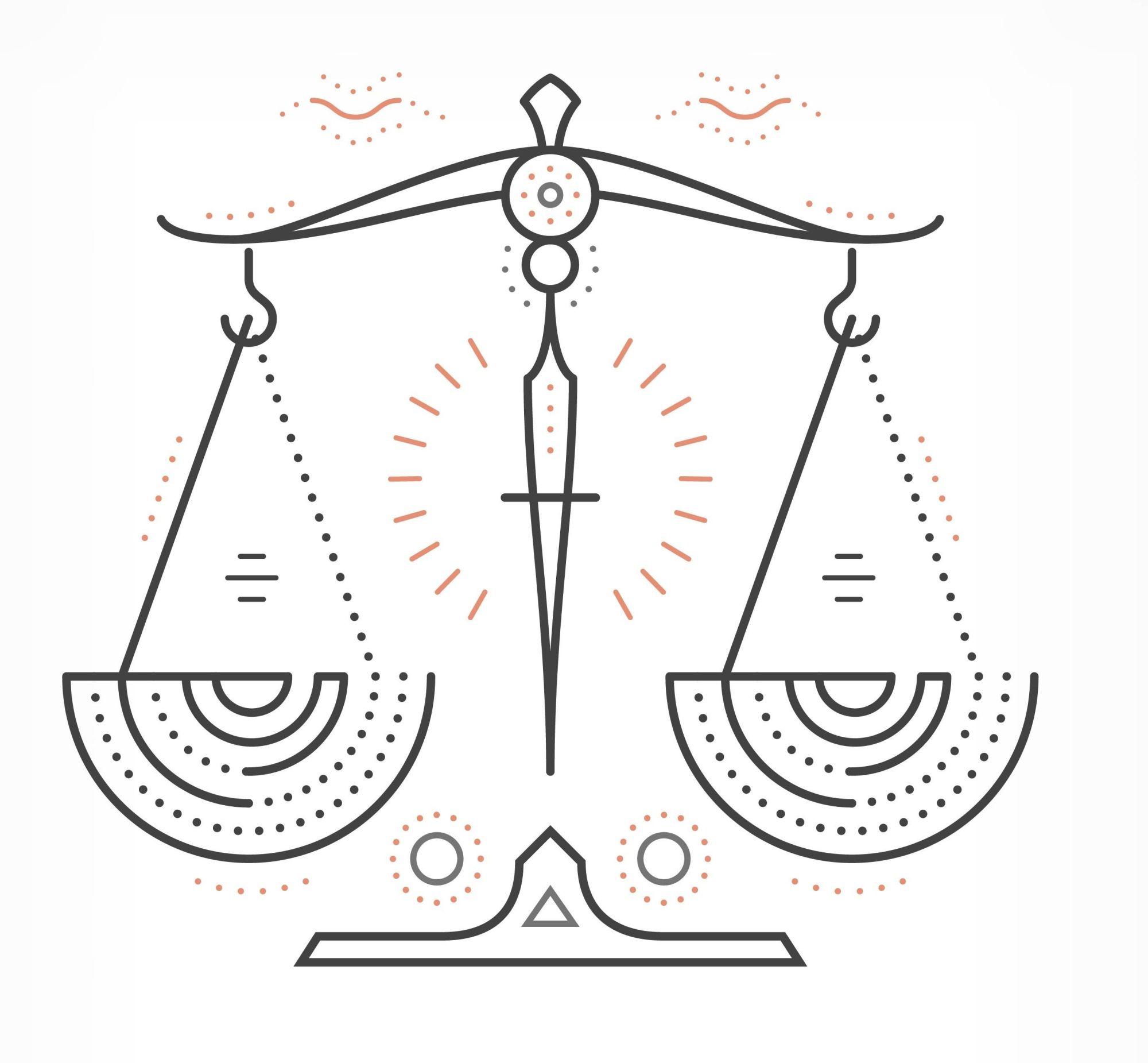 Tatouages Balance