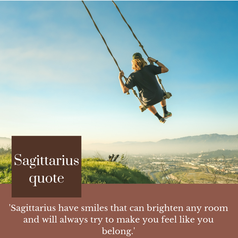Sagittarius: The Top Traits Of This Captivating Zodiac Sign