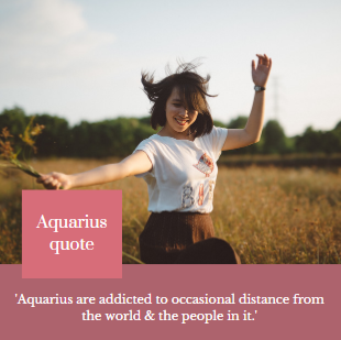 Aquarius: Keys To Understanding The Aquarius Personality