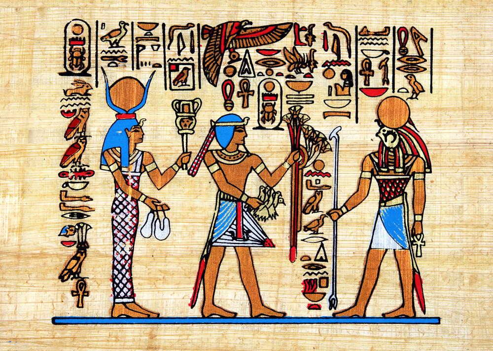 Oracolo dei faraoni