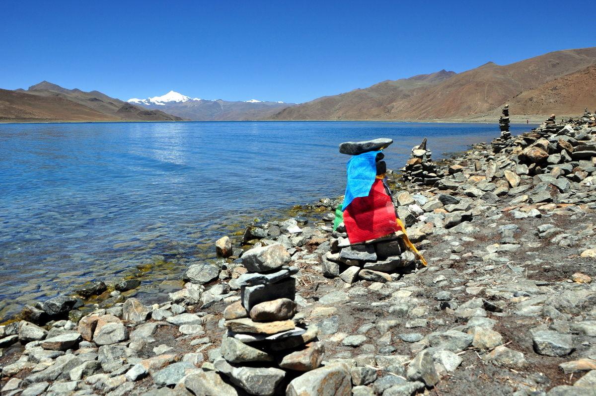 lac Tibet