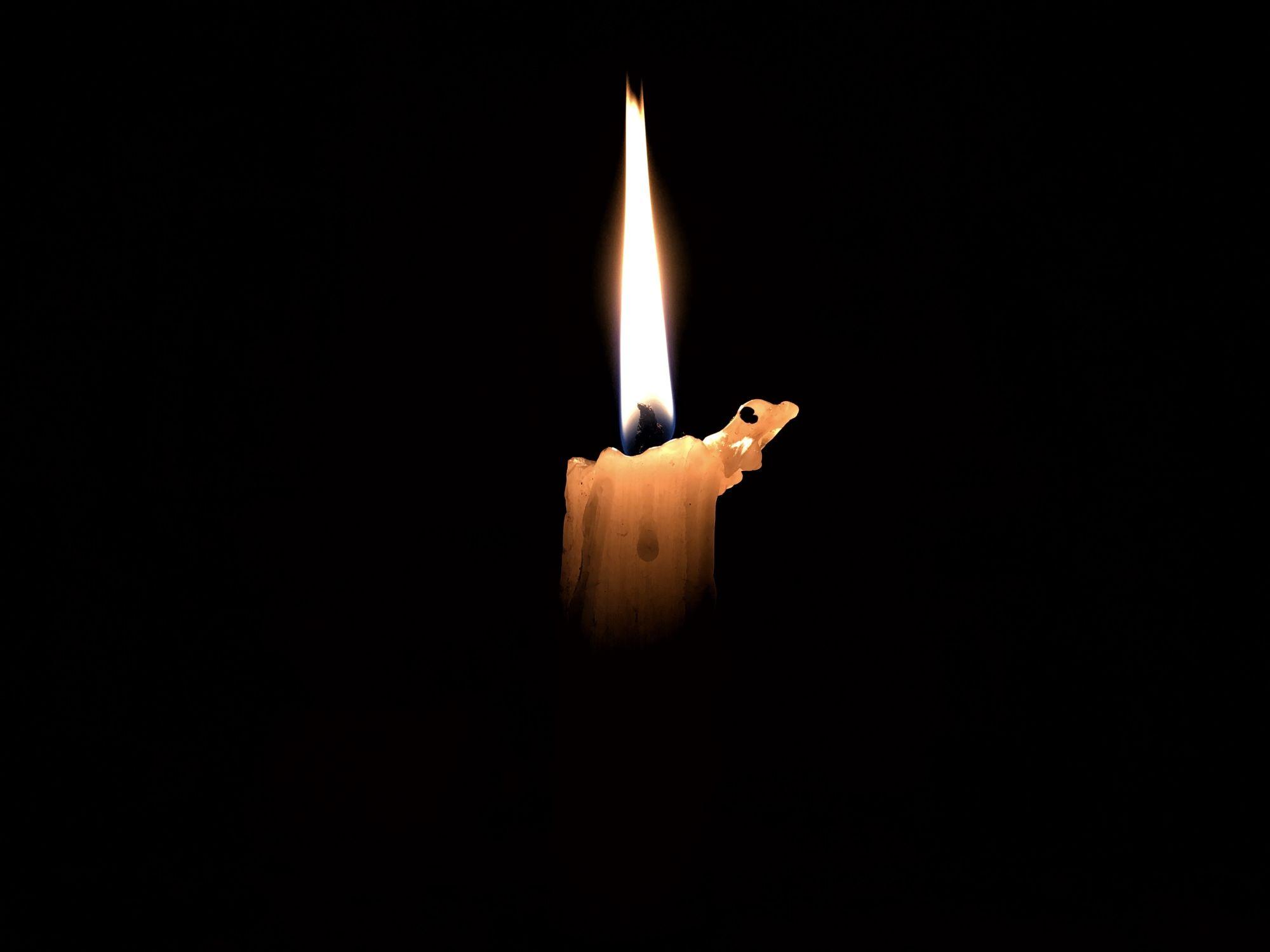 pyromancie bougie