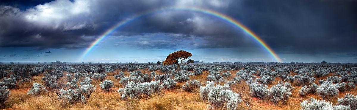 arc en ciel australie