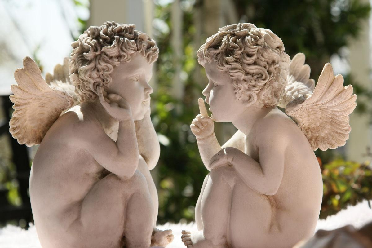 anges gardiens