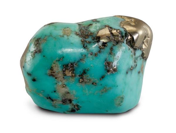 pierre turquoise