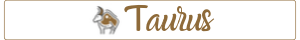 Taurus - Luckiest zodiac sign 2020