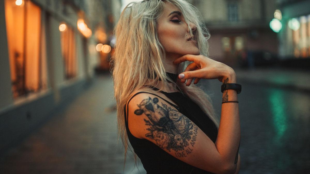 Ange Gardien Protecteur Tatouage signification des tatouages : que veulent-ils dire ?