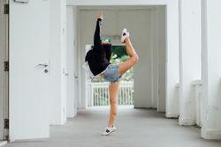 vitality dancing