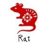 rat ascendant chinois