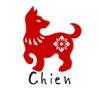 ascendant chinois chien