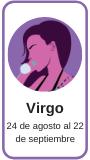 horóscopo de Virgo