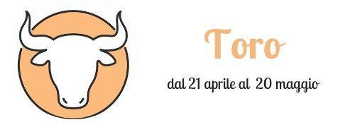 Caratteristiche segno Toro
