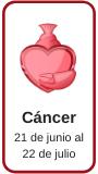 compatibilidad de cancer