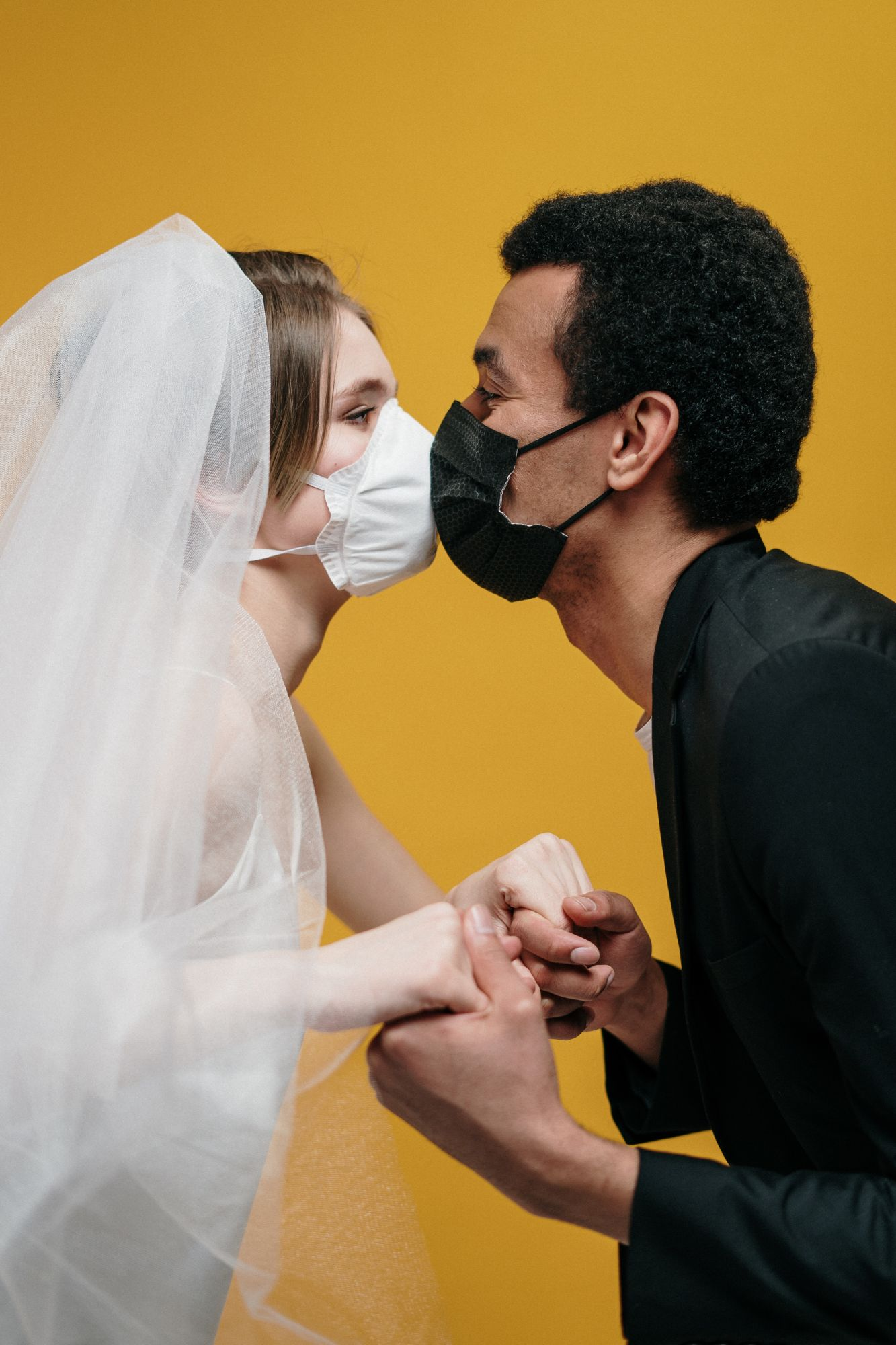 Mariage confinement coronavirus