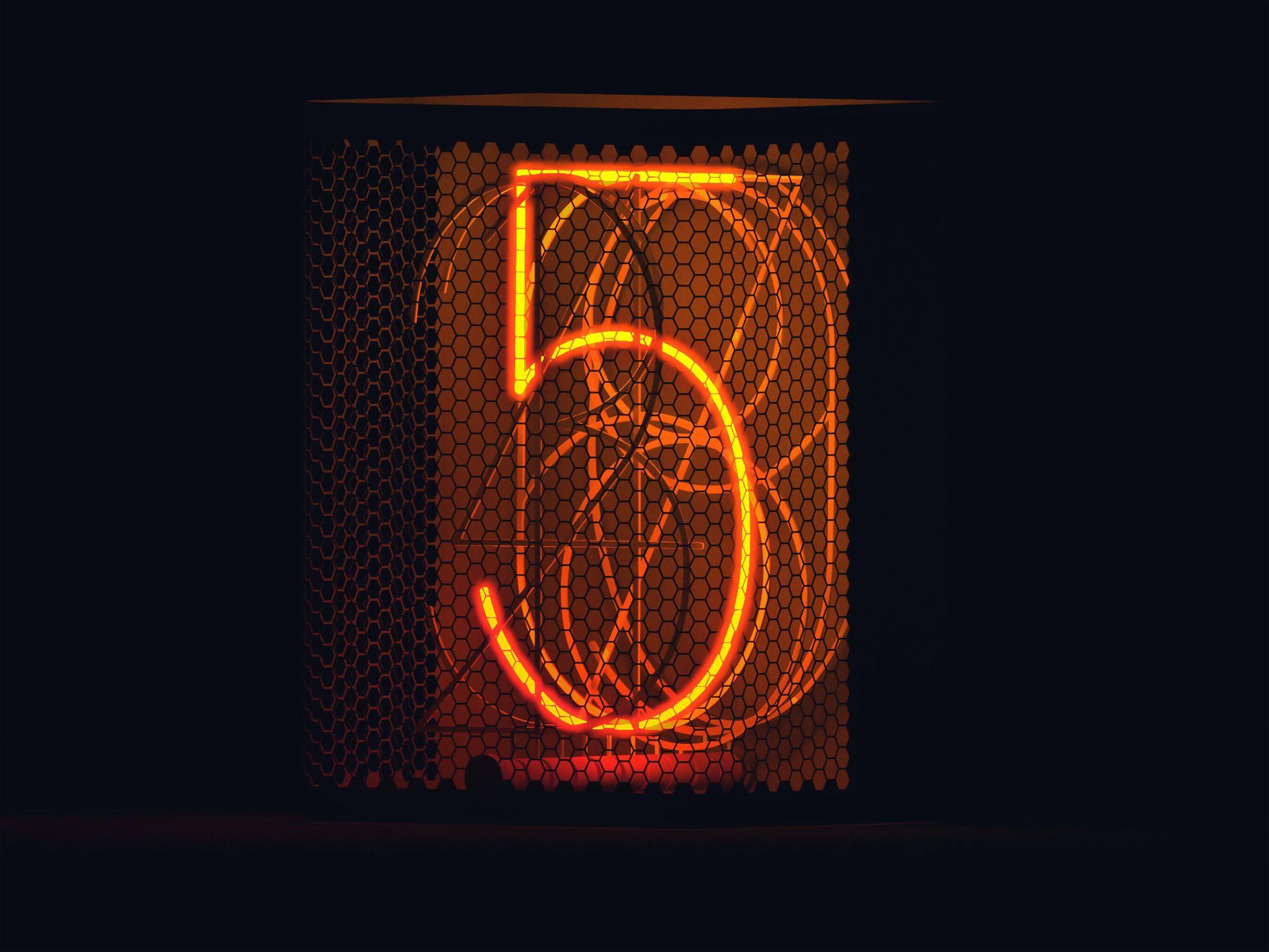 Signification du nombre 5 en numérologie