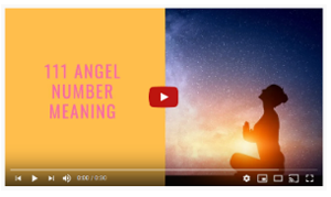 Angel number video playlist
