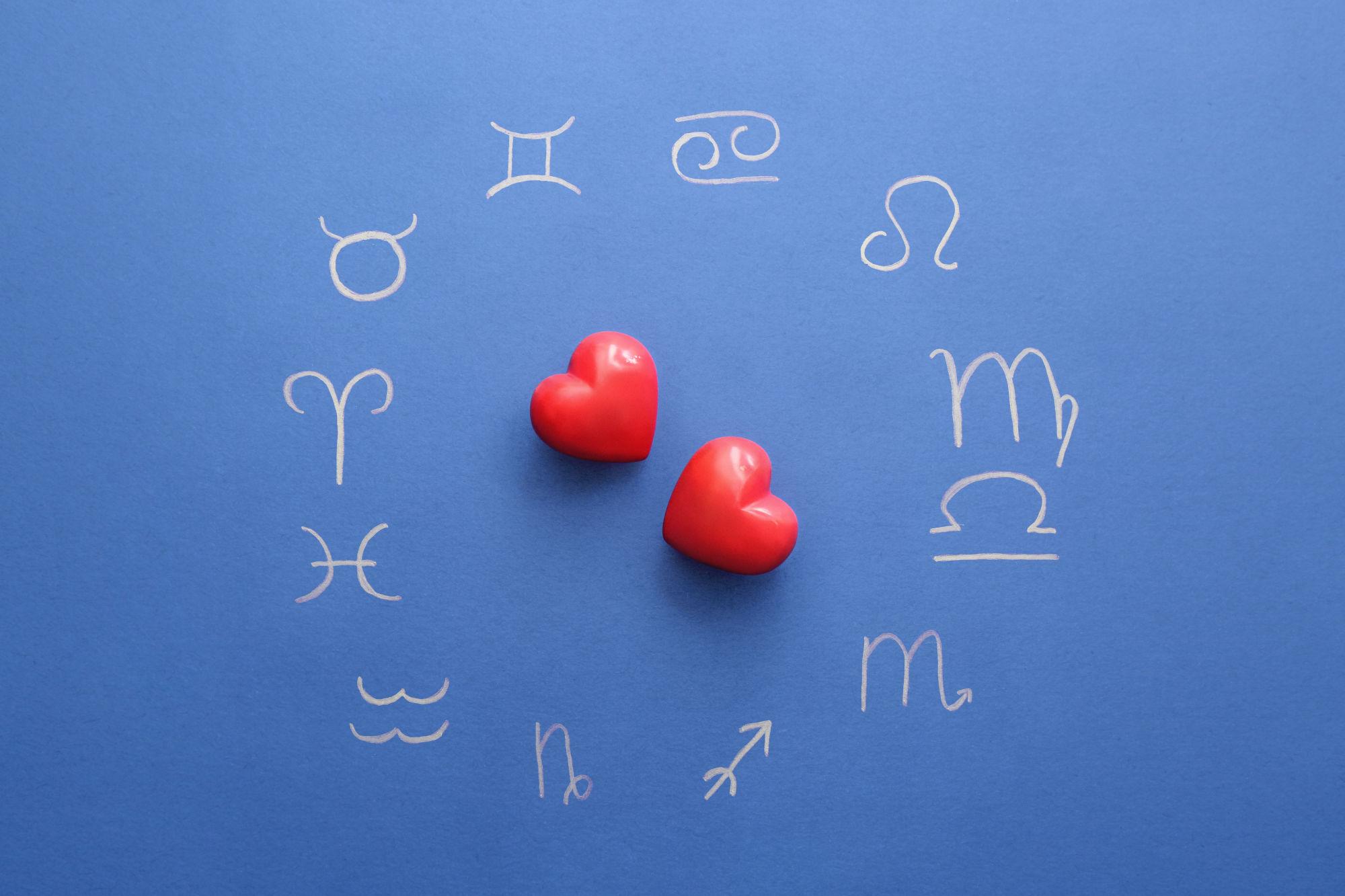 compatibilidad corazones