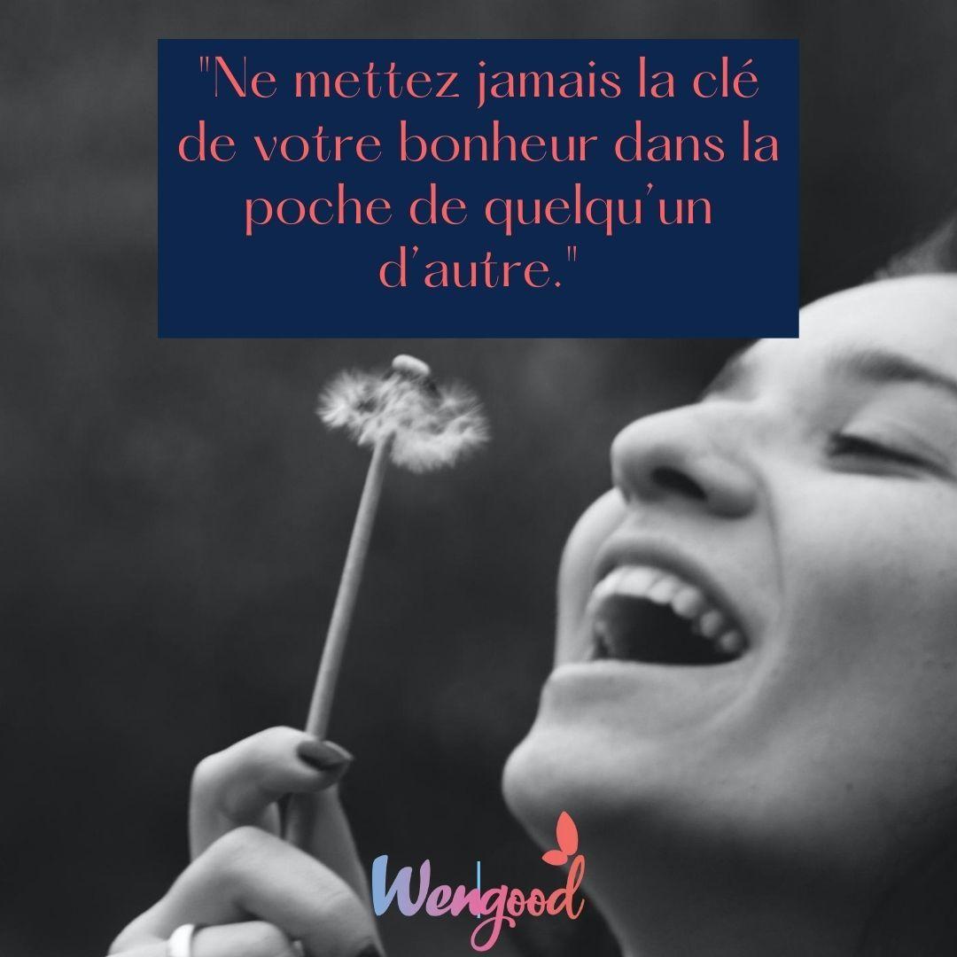 citations sur le bonheur