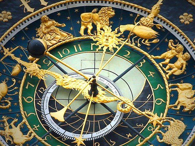 Ruota zodiacale