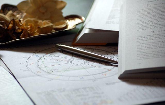 Calcoli astrologici